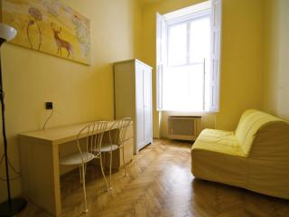 Budapesting's King's Court Oktogon Apartm. 2Be/1Ba