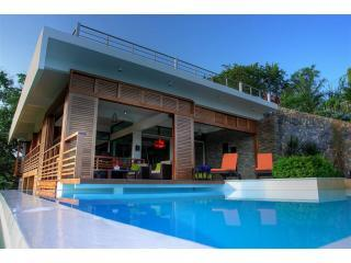 VILLA JULIA - DESIGN - CLOSE TO VILLAGE & BEACH, Las Terrenas