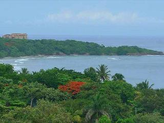 Gorgeous two story 4 bedroom condo with an incredible ocean view, Tamarindo
