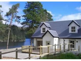 Waterside Cottage, Loch Lomond and The Trossachs, Loch Lomond and The Trossachs National Park