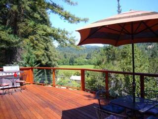 Redwood Lane Retreat, Guerneville