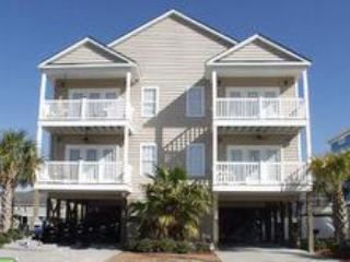 Garden City - Ocean View, Private Heated Pool, Garden City Beach