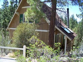 A Pine Chalet