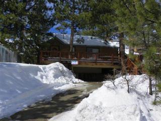 Angel's Retreat, Big Bear Lake