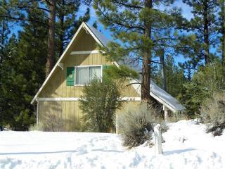 A Pine Chalet, Big Bear City