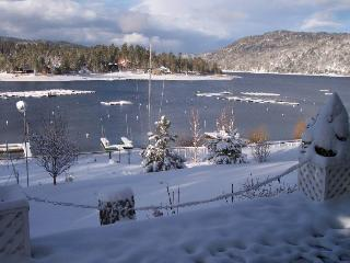 Big Bear Lakefront