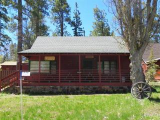 La Petite Retreat ~ RA2428, Big Bear Region