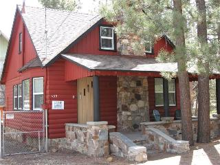 Lake Cottage, Big Bear Lake