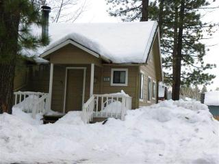 Knotty Pine Cabin, Big Bear Lake