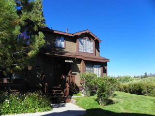 Orsi's Den, Big Bear Lake