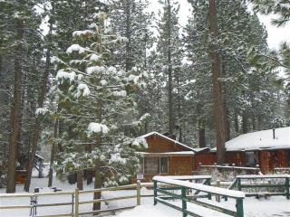 Romantic Getaway, Big Bear City