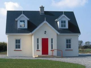 Kilmore Cottage 4 star home on an organic farm