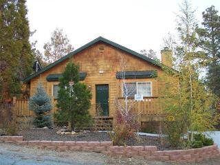 Whispering Forest ~ RA45451, Big Bear City
