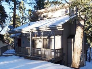 A Nut House ~ RA51445, Big Bear City