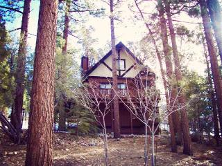 Wishing Bear Lodge ~ RA45453, Big Bear City