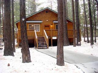 Whispering Pines, Big Bear Lake