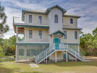 Mary's House, Isla de St. George