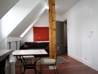 parisbeapartofit - Cosy Studio in Montorgueil - Rue Reaumur (3), Paris