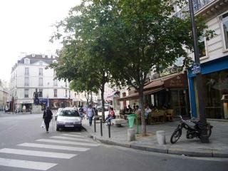 St Germain Des Prés 1BR Saints Peres - apt 168, Paris
