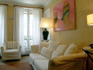 parisbeapartofit - Marais 1BR/1BA Rue Francois Miron (413), Paris