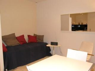 Cute Studio Apartment at Rue Pelleport
