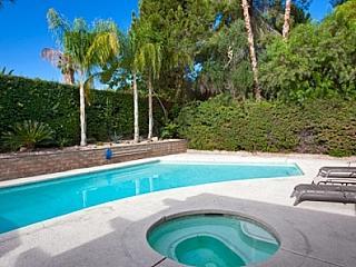 Sunstruck - Palm Springs Villa