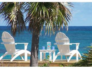 Lovely  Beach & Snorkeling - Summer Rates $200/nt, North Palmetto Point