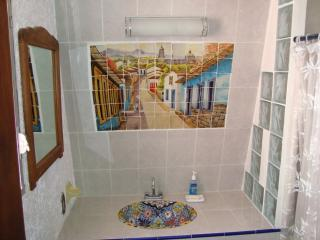 Custom Full Tile Bathroom