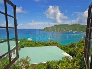 Coco's Villa - Bequia, Lower Bay