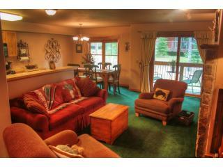 2 Bedroom Ski Out Condo for Rent, Breckenridge
