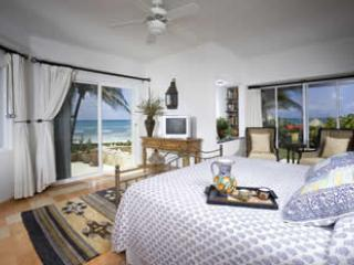 Master Bedroom with beach views