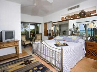 Relax with beach views on ground floor master bedroom