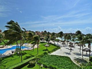 Villa Mariavilla VDM E-403 wonderful PH beach view, Puerto Aventuras
