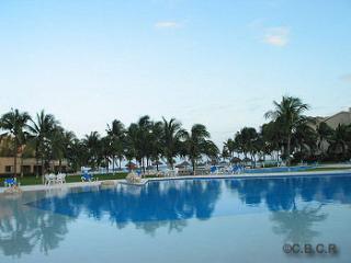 Villas del Mar E-104 Beach Condo Ground Floor