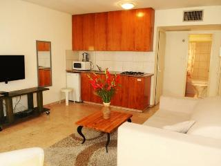 At Tel Aviv Dizengoff Beach Vacation Apartments