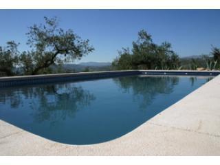 Villa San Cristobel - sleeps 10, charming finca