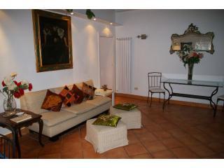 Very big and comfortable living room
