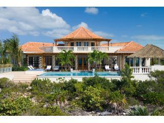 Beautiful, Spacious Villa w/ Stunning Ocean Views!, Providenciales
