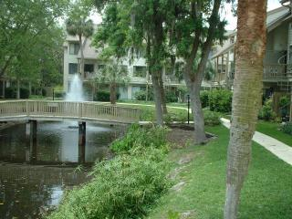 Spacious Villa Within Two Blocks of Beach - Tennis, Hilton Head