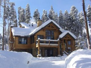 Chalet Chloe, 6 bedroom luxury home, Peak 8 Home, Breckenridge
