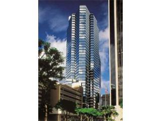 Condo Honolulu downtown.  Parking inc. 1088 Bishop St. Executive Centre near HPU