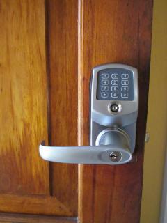 No more lost or forgotten keys