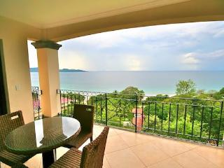 Luxury Oceanview Condo - steps away from the beach, Playa Flamingo