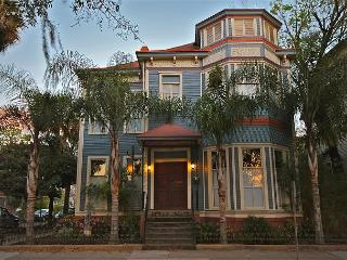 Luxury Home overlooking Forsyth Park, Savannah