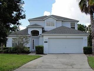 Wonderful 5BR house ideally located for park access - FH1628, Haines City
