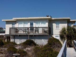 Indeed, Yes - Classic Updated Ocean Front Home, Edisto Island