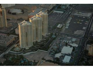 Las Vegas MGM Signature Condo - Owner suite rental