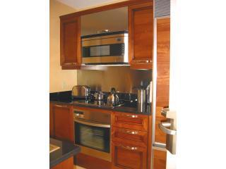 State-of-the- art kitchen