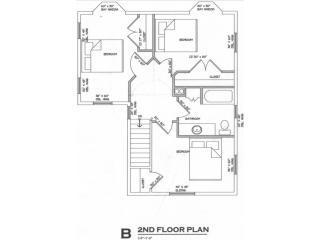 2nd floor plan 600p