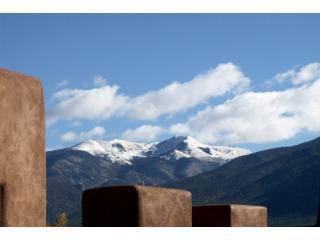 Snow Cap View